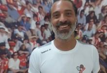 Nuno Santos é o novo treinador de guarda-redes do Leixões SC