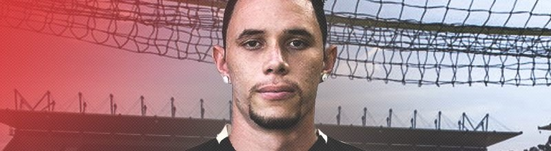 Omar Santos assina pelo Gil Vicente FC