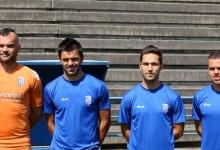 Paulo Ribeiro assina pelo FC Vizela