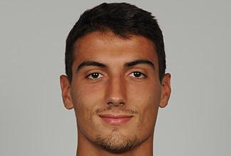 Pedro Silva termina Europeu sub-19 nas meias-finais com Portugal