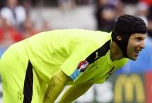 Petr Cech retira-se da seleção da República Checa