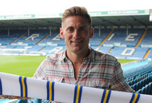 Robert Green assina pelo Leeds United