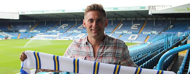 Robert Green assina pelo Leeds United