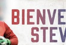 Steve Mandanda assina pelo Crystal Palace FC