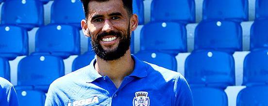 Vaná Alves assina pelo CD Feirense