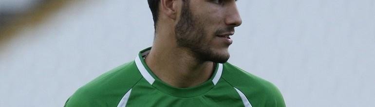André Moreira regressa ao Atlético de Madrid