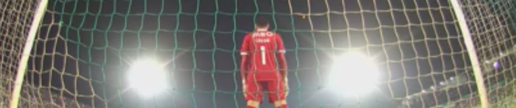 Cássio Anjos defende penalti mas sofre na recarga – Rio Ave FC 1-3 FC Porto