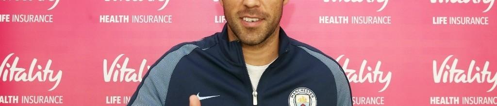 Claudio Bravo assina pelo Manchester City FC