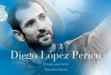 Diego López emprestado ao RCD Espanyol