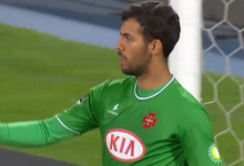 Hugo Ventura protagoniza defesa espetacular no CF Os Belenenses 0-0 Boavista FC