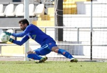 Ivo Gonçalves destaca-se e defende um penalti – Portimonense SC 3-2 FC Penafiel