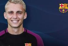 Jasper Cillessen assina pelo FC Barcelona