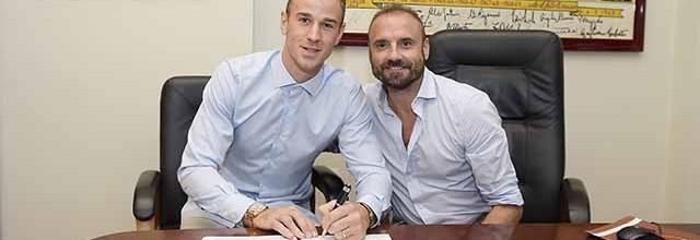 Joe Hart emprestado ao Torino FC