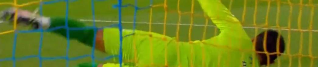 Peçanha estreia-se com defesa decisiva no Estoril 0-2 CD Feirense