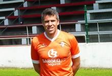 Rui Rêgo ataca Campeonato com o Merelinense FC