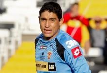 Sebastián Contreras ia retirar-se aos 28 anos mas assinou pelo Ñublense