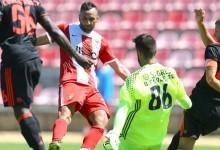André Ferreira já rendeu 6 pontos ao SL Benfica B nos descontos
