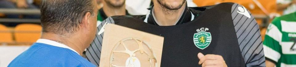 André Girão venceu Elite Cup e foi o melhor jogador da competição