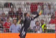 Júlio César e Carlos Marafona dão espetáculo com 13 defesas – SL Benfica 3-1 SC Braga