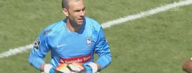 Eduardo Gottardi impede três golos no CS Marítimo 0-1 Rio Ave FC