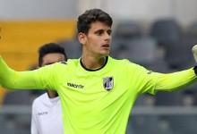 Georgemy Gonçalves faz defesas vistosas para os 3 pontos – Vitória SC B 2-1 Leixões SC