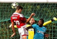 Luís Monteiro estreia-se em grande – FC Pedras Rubras 0-1 Leixões SC