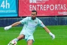 Manuel Gama e Paulo Cunha defendem penaltis na passagem do Varzim SC na Taça