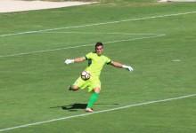 Pedro Albergaria não sofre há 3 jogos consecutivos pelo FC Vizela