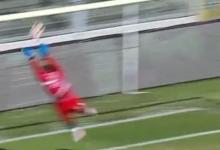 Peçanha possibilita vitória com 3 defesas – Boavista FC 1-2 CD Feirense