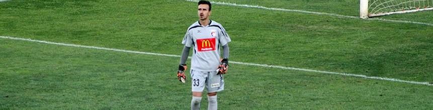 Ricardo Ferreira em destaque no Portimonense SC 3-0 FC Porto B