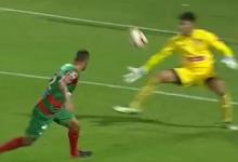 Rui Silva brilha em duas defesas – CD Nacional 2-0 CS Marítimo