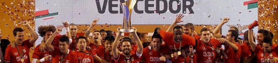 Bebé Vaz é o melhor em campo na conquista da Supertaça – SL Benfica 3-2 Sporting CP