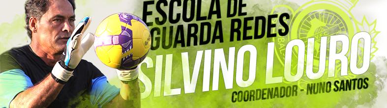 Escola de Guarda-Redes do Vitória FC Silvino Louro apresentada