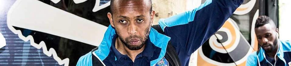 Helton rescindiu com o FC Porto