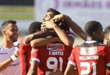 Ivo Gonçalves impulsiona 3 pontos com bela defesa – FC Penafiel 1-0 Gil Vicente FC