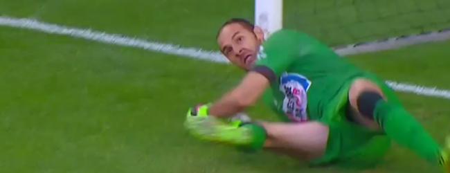 Kamran Aghayev garante vitória com penalti defendido – Boavista FC 2-0 Moreirense FC