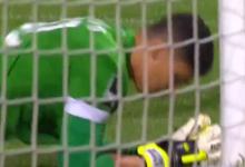 Matheus Magalhães destaca-se e erra no FC Arouca 1-1 SC Braga