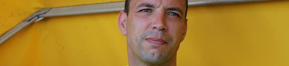 Nuno Oliveira não sabe o que é sofrer golos esta temporada no Lusitânia de Lourosa FC
