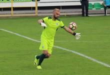 Paulo Ribeiro destaca-se e defende penalti no último minuto – SC Covilhã 1-1 FC Vizela