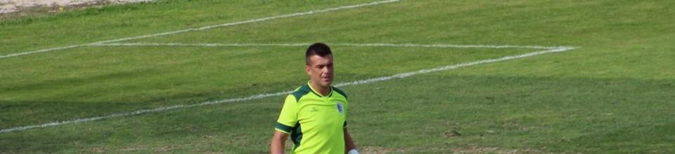 Pedro Albergaria não sofre há cinco jogos seguidos – 453 minutos de imbatibilidade