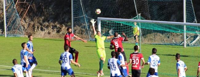 Pedro Albergaria garante fase de grupos da Taça da Liga nos últimos minutos – FC Vizela 1-0 Gil Vicente FC