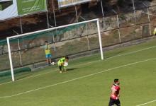 Pedro Albergaria sofreu ao fim de 600 minutos e ainda brilhou contra o FC Porto B (1-1)