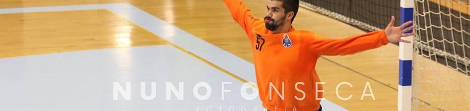 Pedro Carvalho estreia-se nas convocações da seleção A Portuguesa
