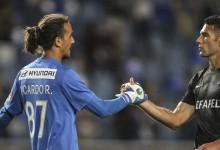 Ricardo Ribeiro ganha ponto em 4 defesas – SC Covilhã 0-0 Académica