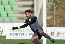 Rui Vieira defende dois penaltis e coloca Rio Ave FC na fase de grupos da Taça da Liga
