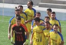Zé Carlos Ferreira não sofre pelo Canedo FC e já defendeu 2 penaltis num só jogo