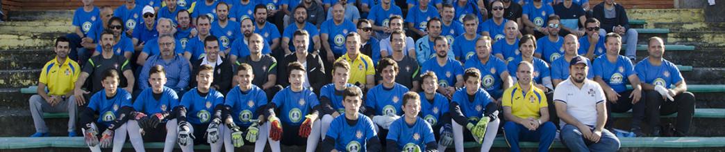 Projeto 1 – Escola de Guarda-Redes da FPF inaugura sessões de formação na AF Madeira