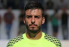 André Ferreira em grande plano no FC Famalicão 0-0 SL Benfica B