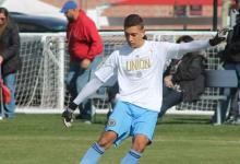 Carlos dos Santos convocado aos sub-17 dos Estados Unidos