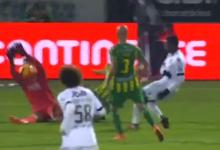Cláudio Ramos garante 3 pontos aos 91′ com defesa espetacular – CD Tondela 2-1 Vitória SC